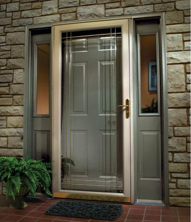 McAdam Window and Door Centre - Home